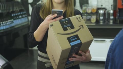 Afraid your Amazon package will be stolen? Even more store pickup spots have been added