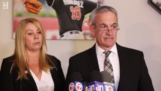 Attorney for Fernandez's estate: Family has received no benefits