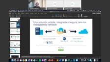 Work From Home: Virtual Test Drives Latin America: Soluciones de cliente VPN