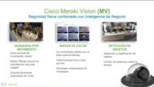 Seguridad en retail con Cisco Meraki