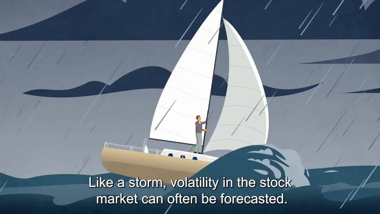 Managed Risk Investing