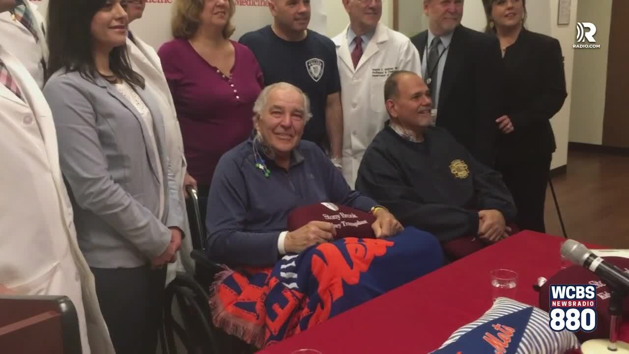 Mets Legend Ed Kranepool Has New Lease On Life After