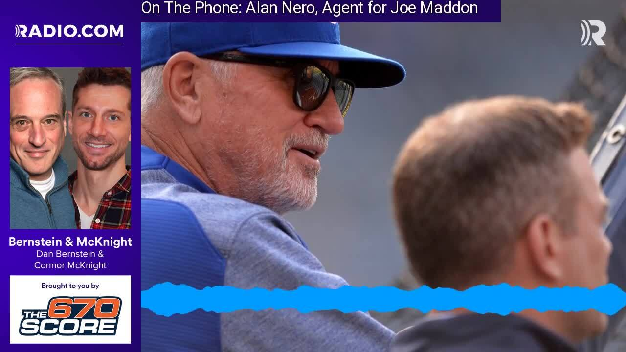 Joe Maddon's Agent Optimistic Extension Will Be Reached With Cubs