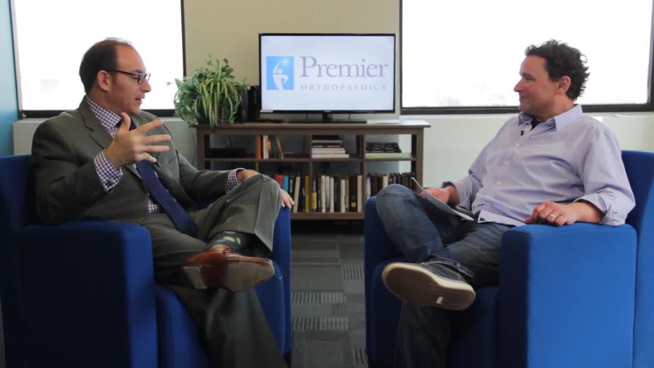 Dr Jack Kazanjian Talks with Rich Zeoli | 1210 WPHT