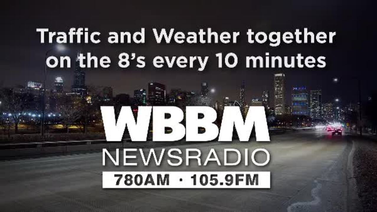 Chicago, IL Traffic Alerts – WBBM-AM | RADIO COM