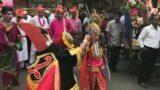 Gudi Padwa, Maharashtrian New Year Celebrations At Girgaum, Mumbai