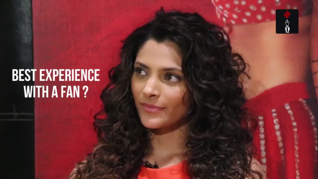 Having A Six Pack Doesnt Mean Youre A Good Actor Saiyami Kher