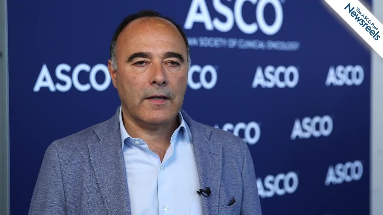 Colorectal Cancer - The ASCO Post