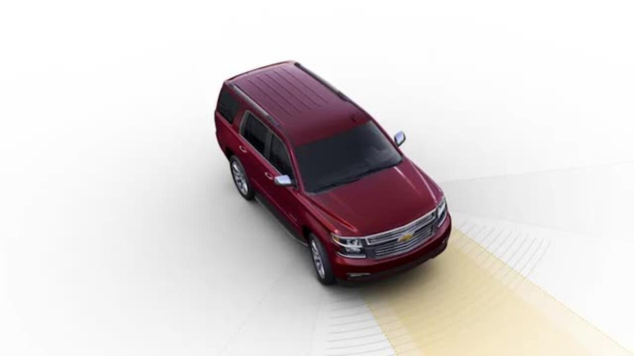 2020 Chevrolet Tahoe Full Size Suv Chevrolet Qatar
