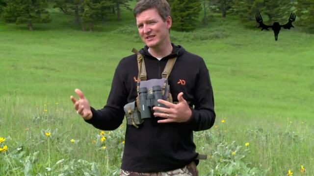 How To Reduce Movement and Noise While Still Hunting With Janis Putelis