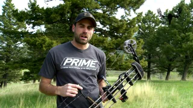 The Advantages of Bowhunting With Remi Warren