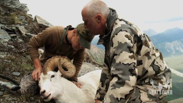How to Identify Legal Rams with Steven Rinella