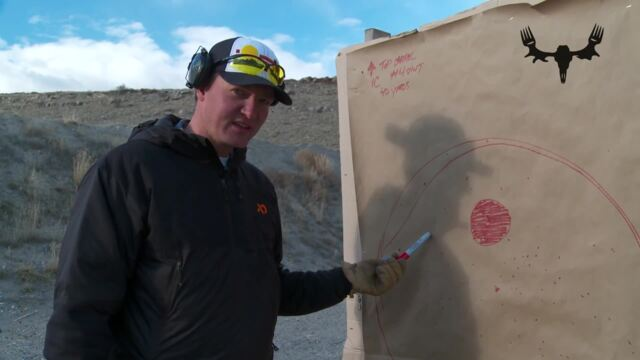 How To Pattern a Shotgun With Janis Putelis