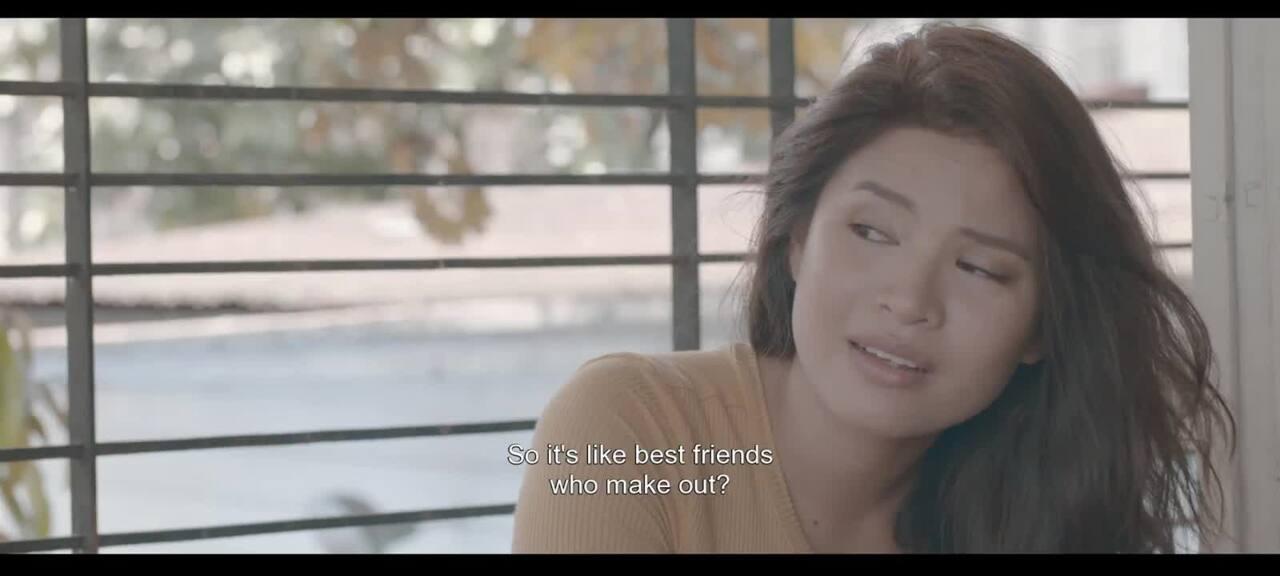 Maybe Tomorrow': A Filipino Lesbian Film on Friendship and Love