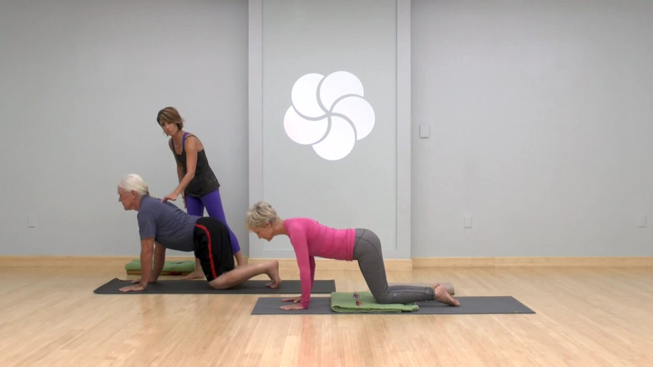 Breath Inspired Movements
