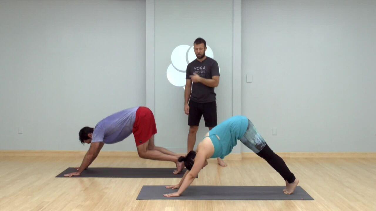 Power Yoga—Series 2