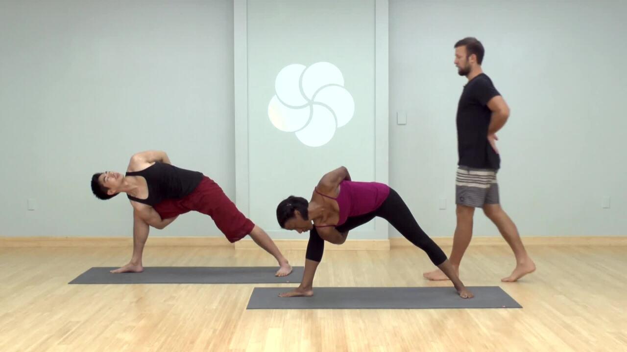 Power Yoga - Series 5