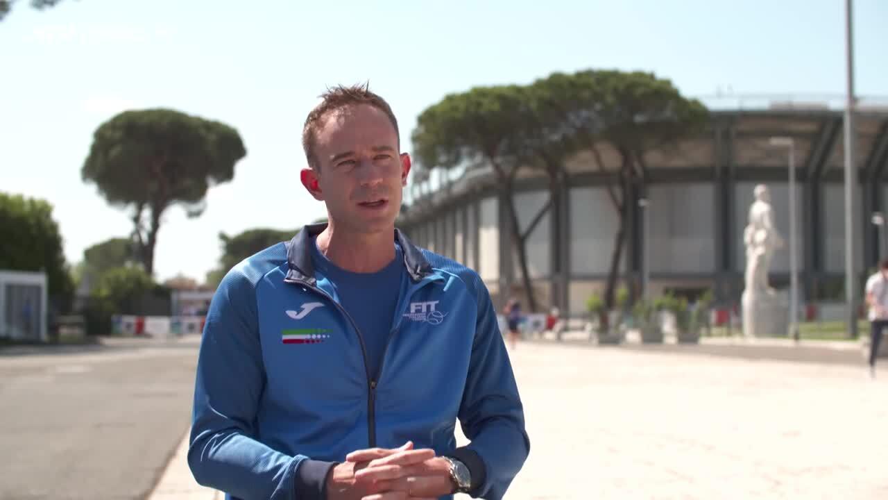 Volandri: 'I Hope The Young Italians Beat My Record In Rome'