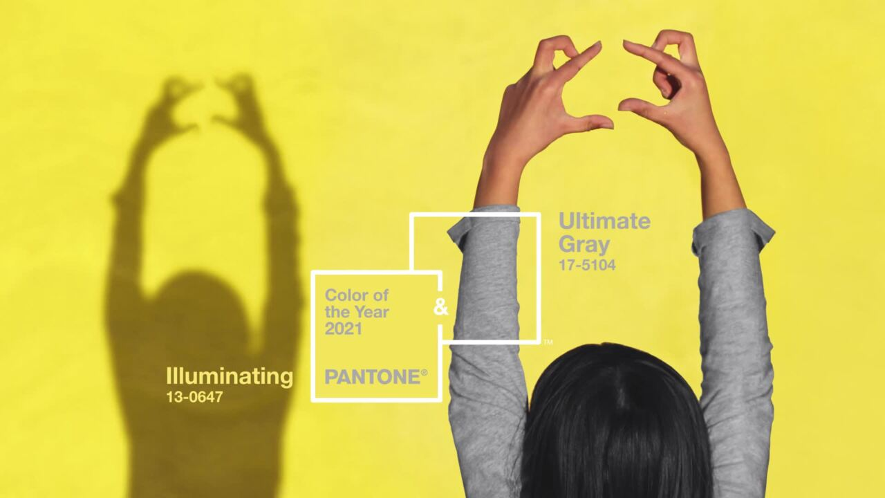 Pantone Color Of The Year 2021 Introduction Pantone
