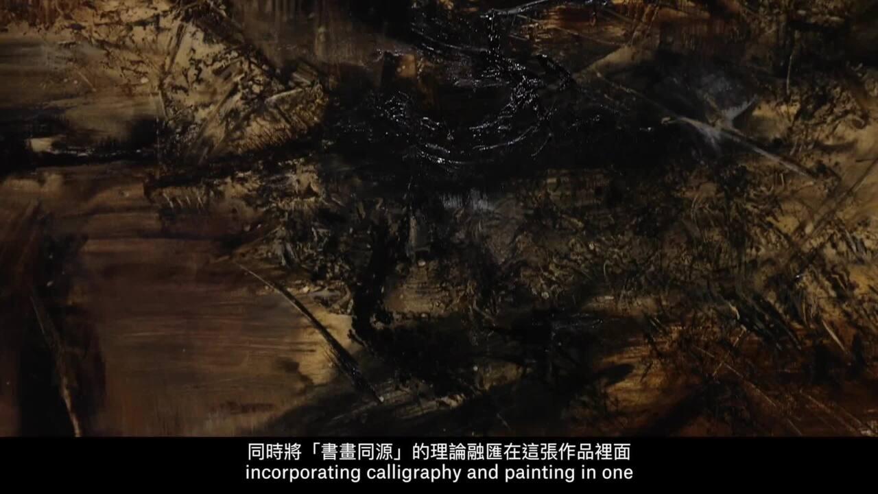 29.01.64: Zao Wou-Ki at the cr