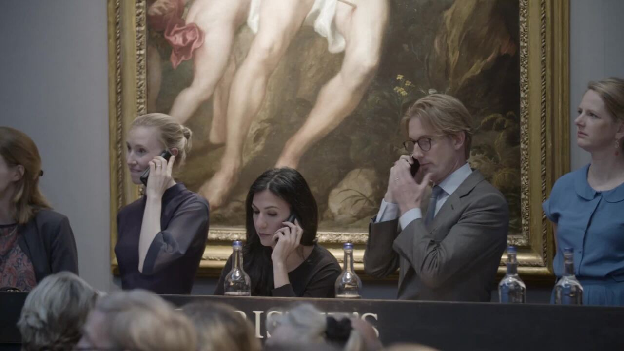 Christie's JulyClassic Weeks auction at Christies