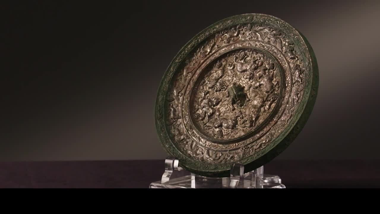 Highlights from ThePavilionS auction at Christies
