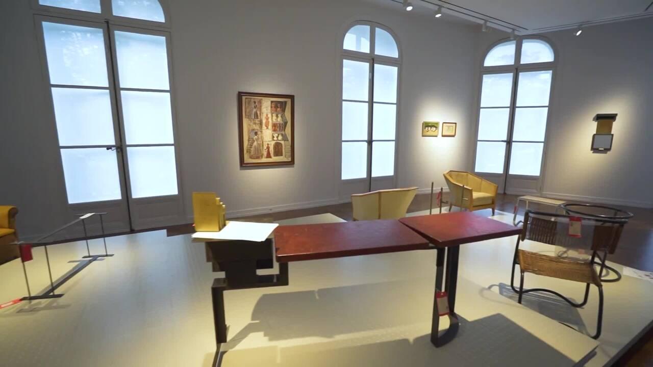 Visit the Annie et Jean Dalsac auction at Christies