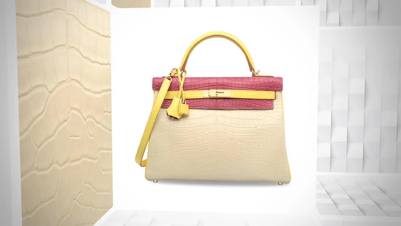 Hong Kong Handbag highlights auction at Christies