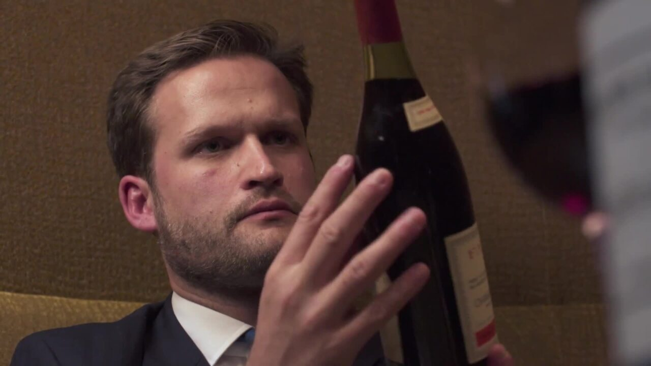 'The one bottle that changes e auction at Christies