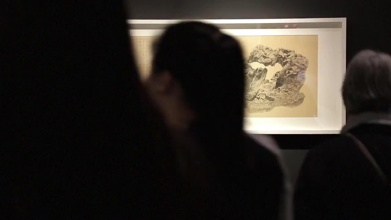 Christie's Hong Kong Autumn sa auction at Christies