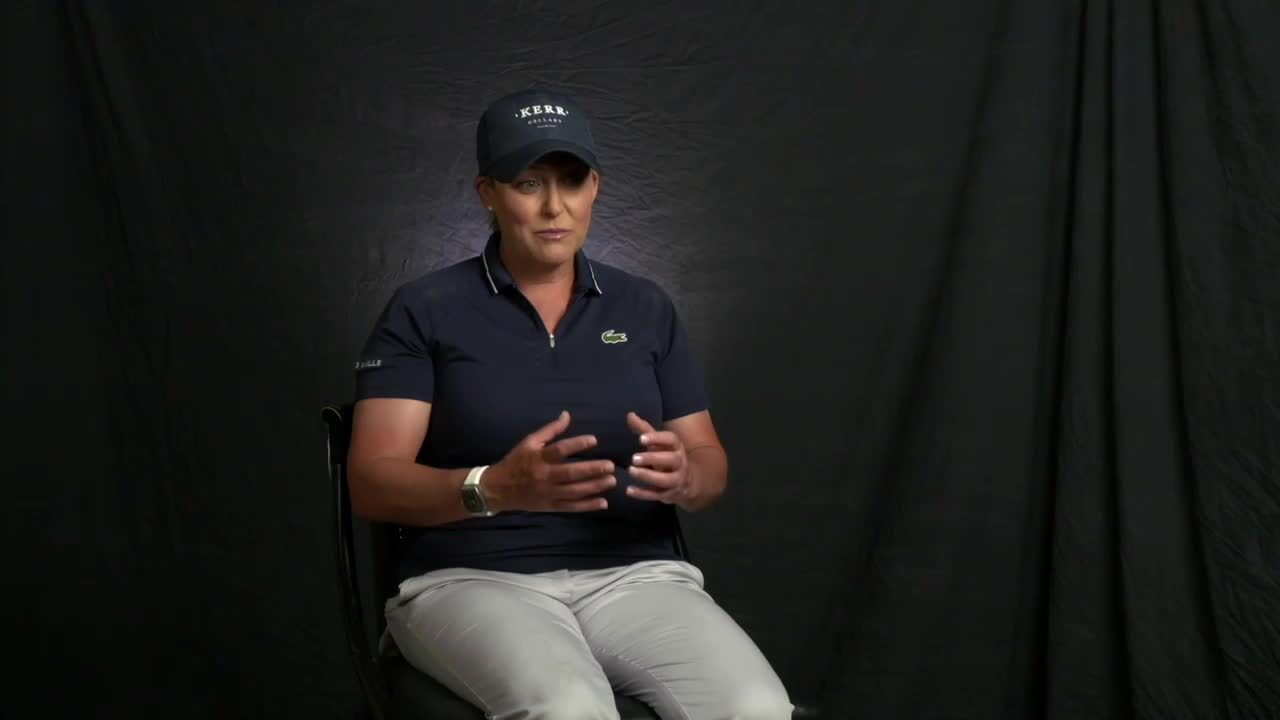 Rolex Timeless Moments: Relive The Winning Moment – KPMG Women's PGA Championship