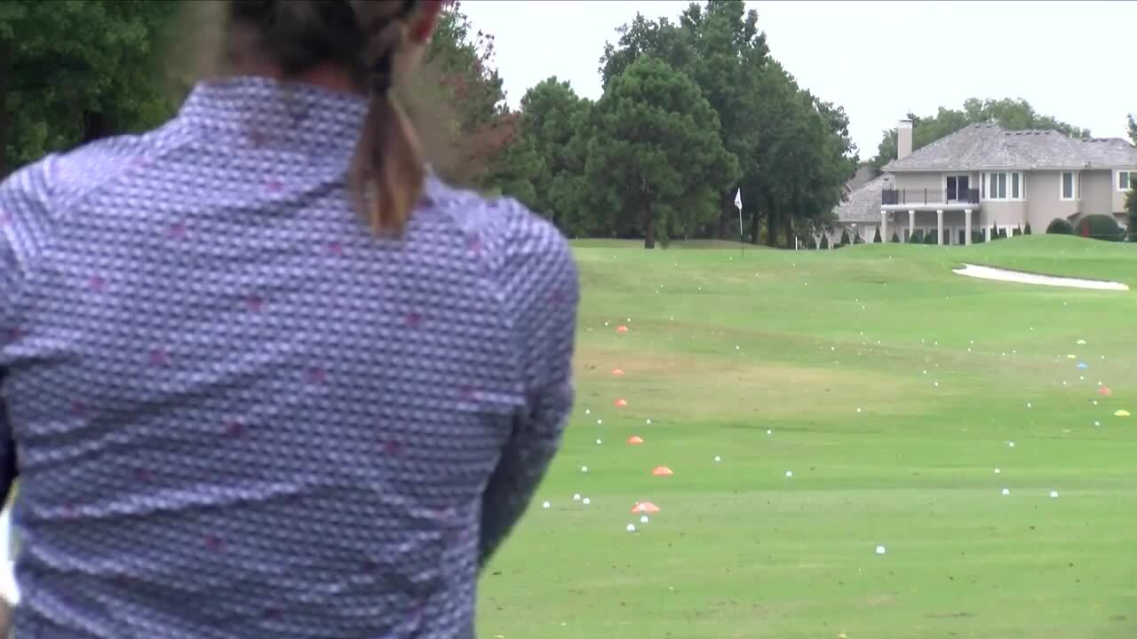 Callaway Catching up with Emma Talley