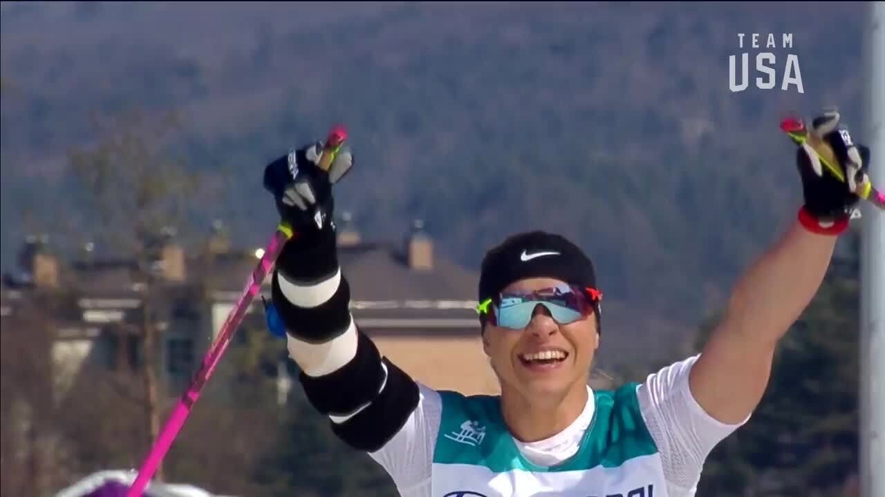 One Year Out | #WinterParalympics