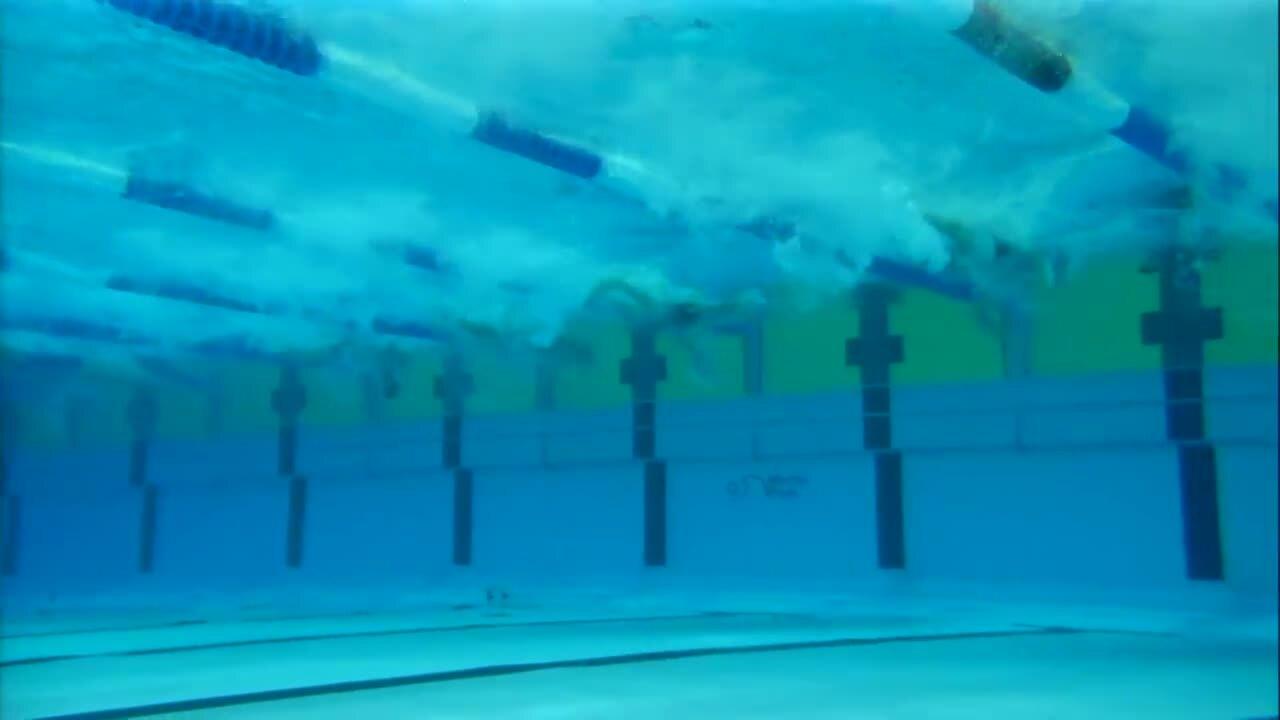 Kieran Smith Men's 200m Free  | Swimming U.S. Olympic Team Trials 2021