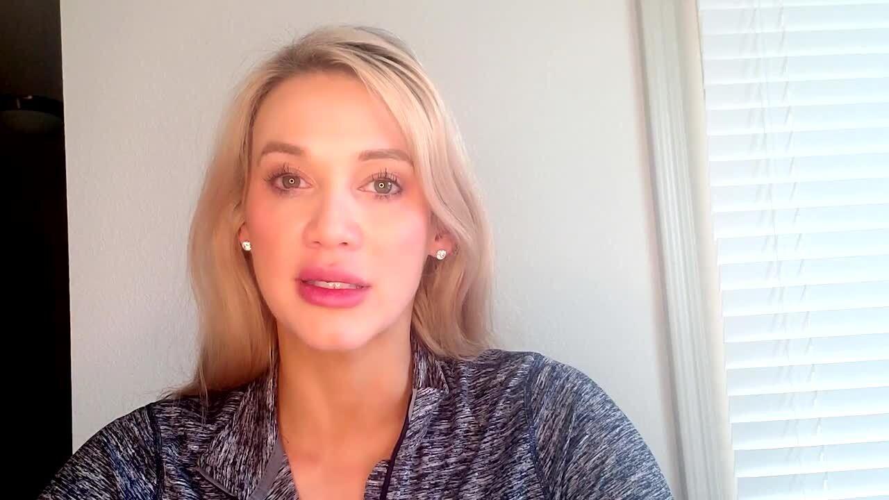 Caroline Rodriguez | Tips from USOPC Sport Psychologists