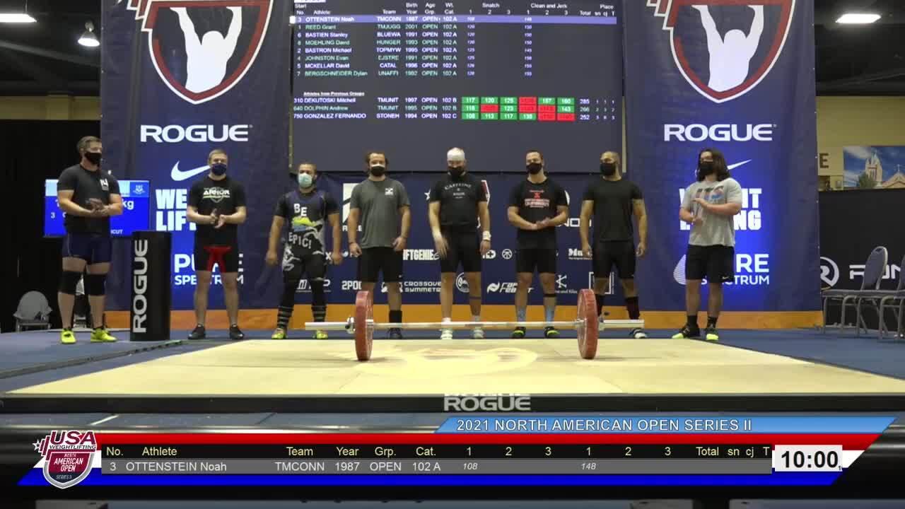21NAOS2 Blue platform session 25