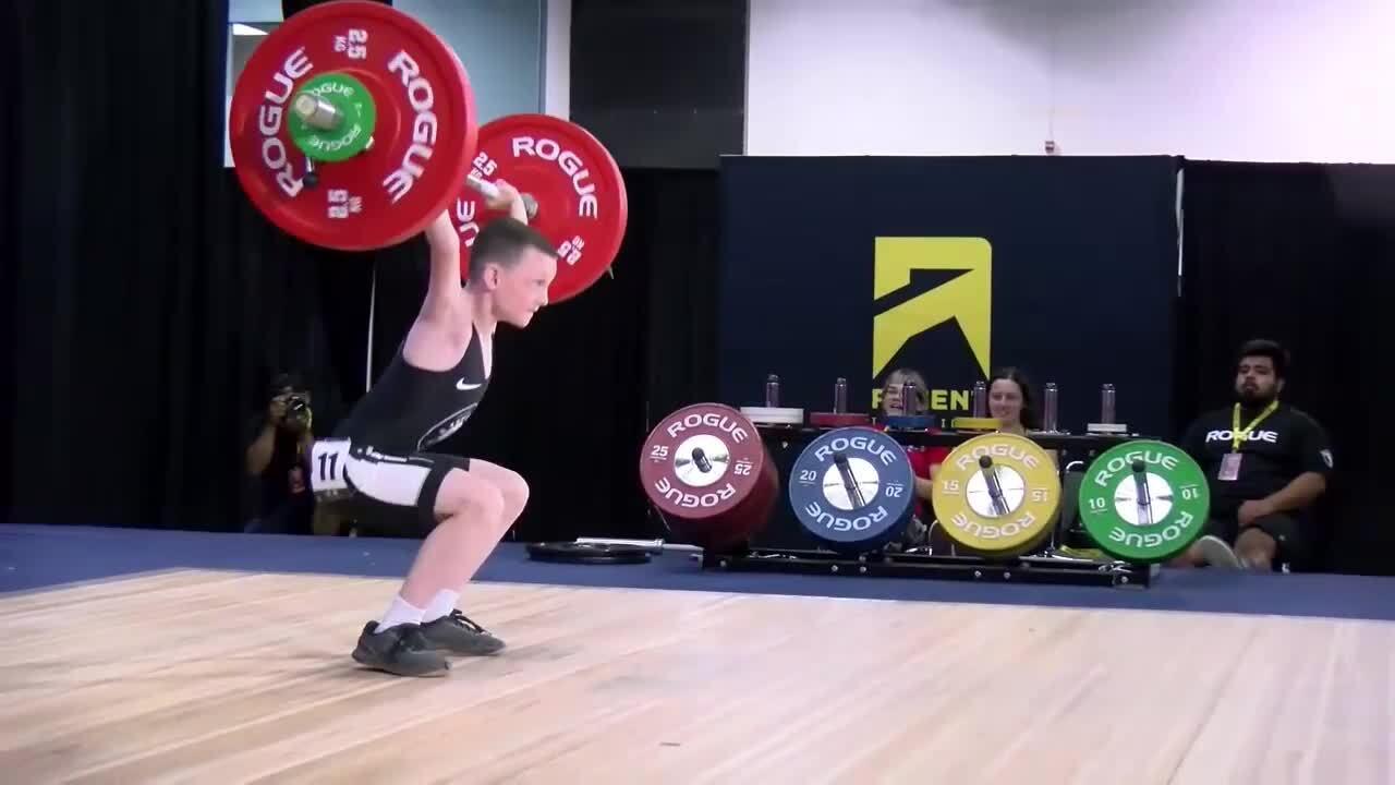 20 AO3 F 81kg B