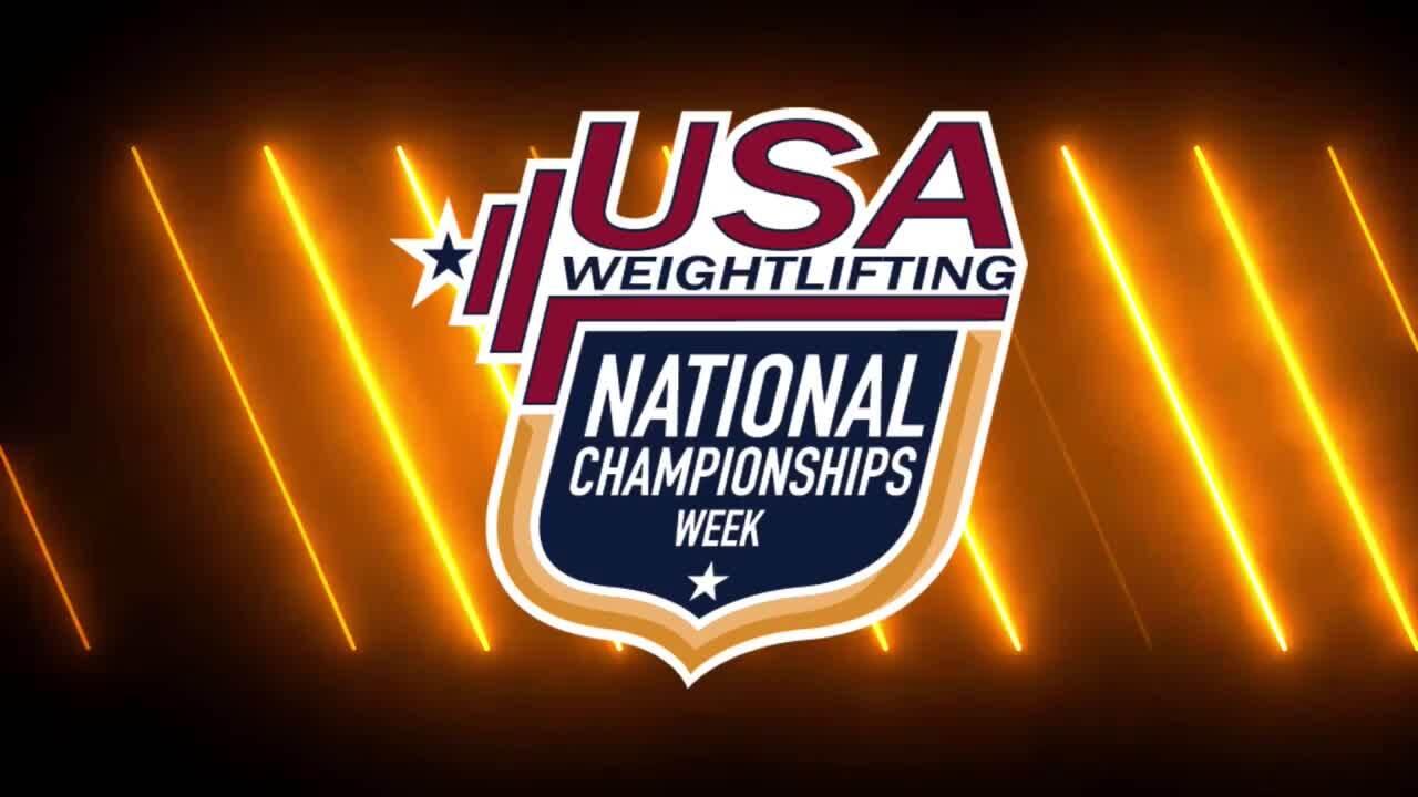 21 Nationals Session 8 Blue F 71kg B
