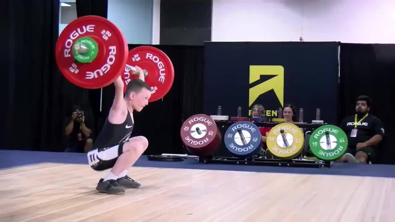 20 AO3 F 64kg A