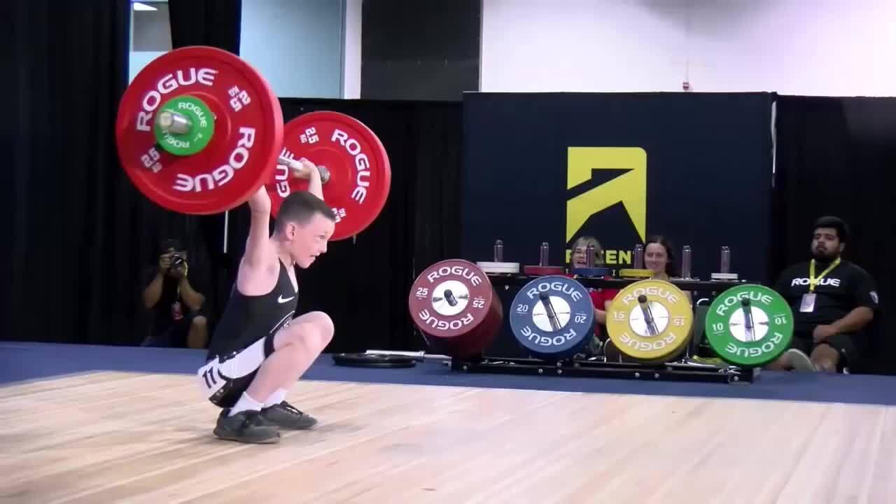 20 AO3 F 81kg A