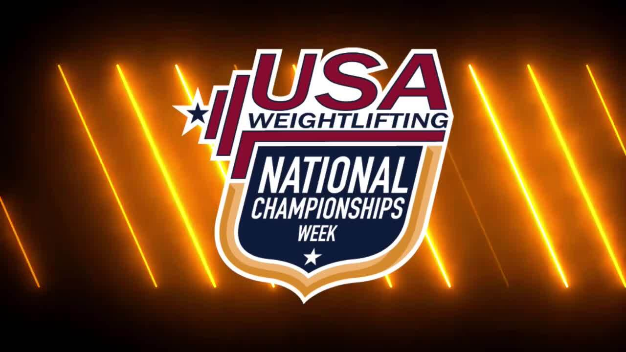 21NJC Session 15 Red F 76kg A