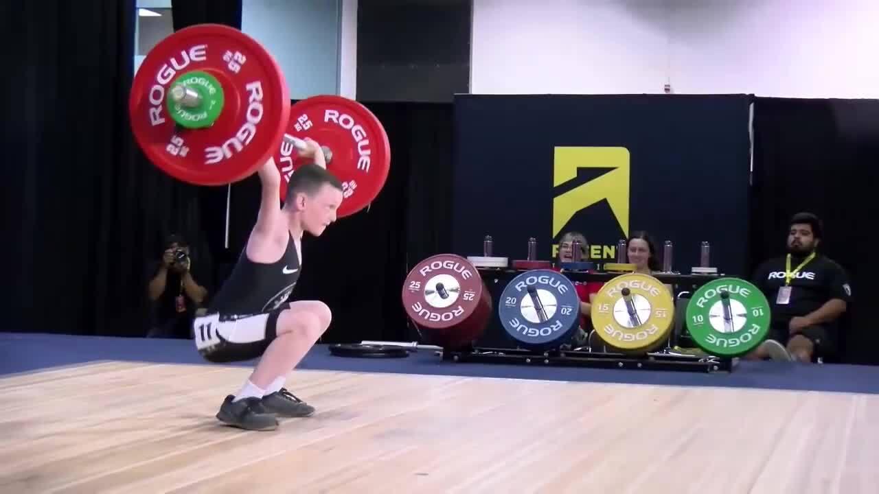 20 AO3 F 40kg A 49kg A