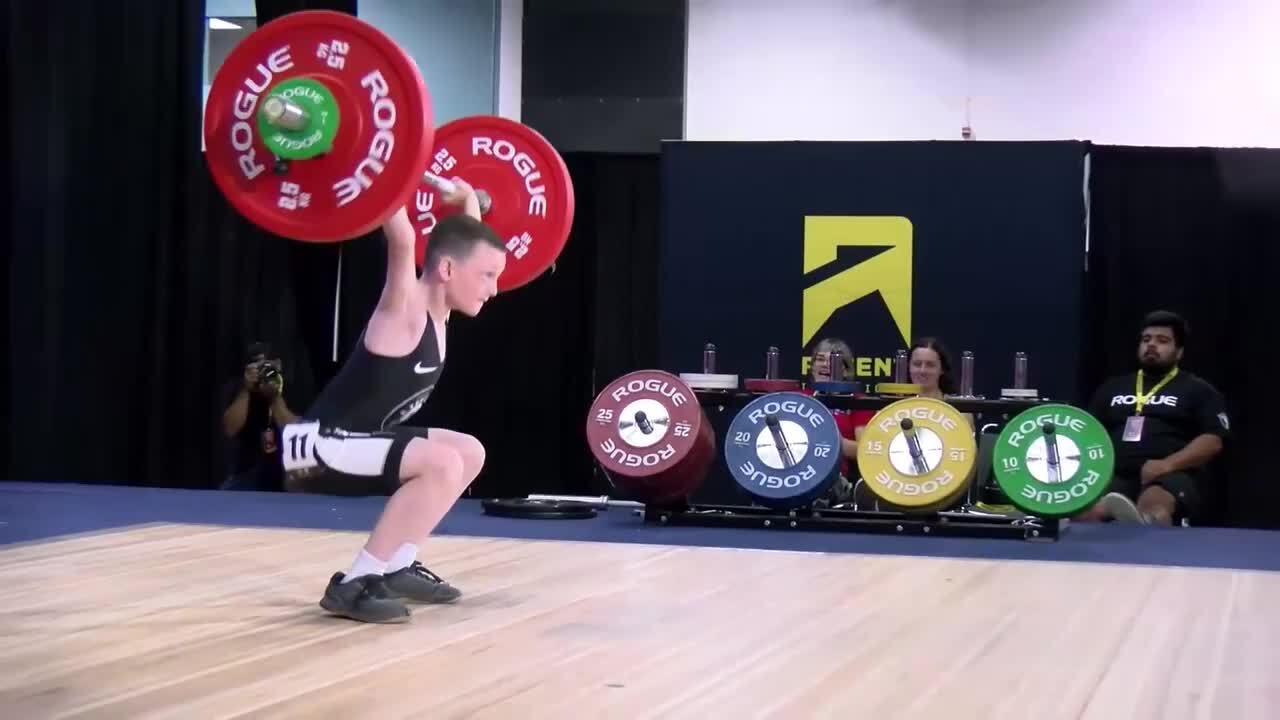 20 AO3 F 45kg A 49kg B