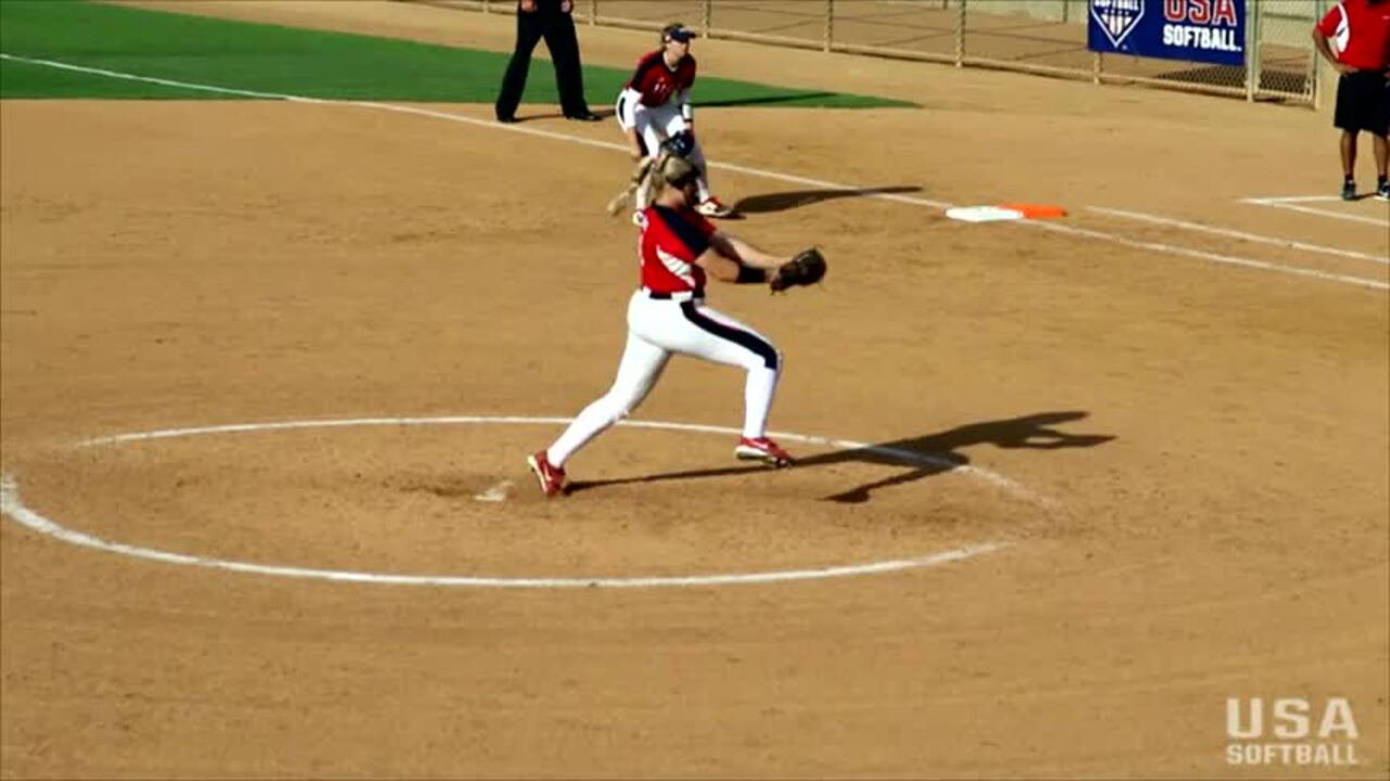2018 USA Softball International Cup - Day Two recap