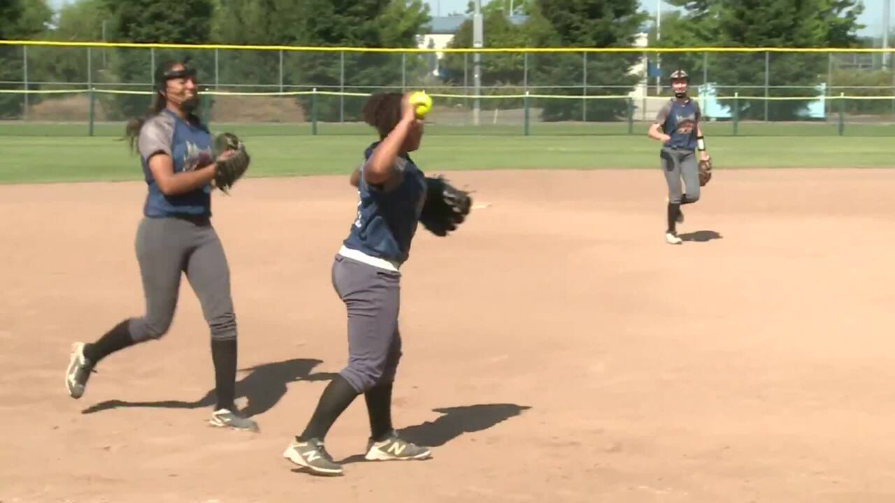 "Softball 360 ""2016"" Episode 4"