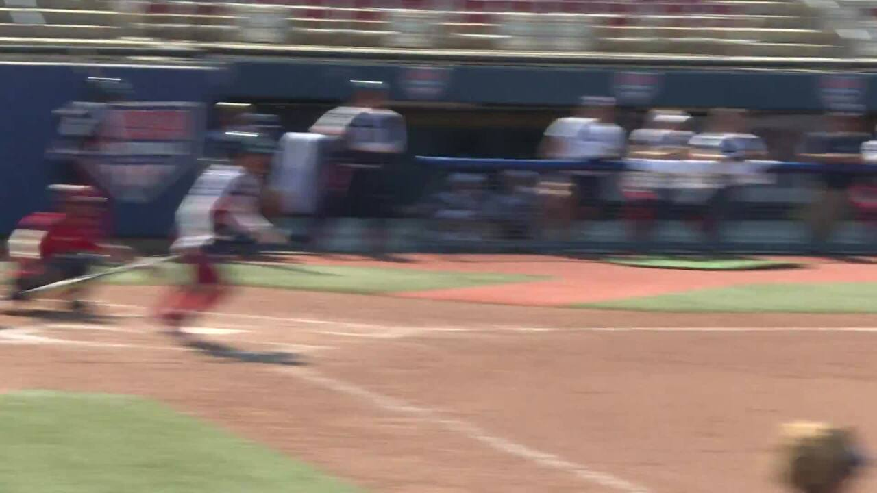 2017 Softball 360 - Episode 11