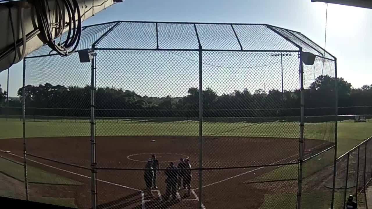 18 GOLD | July 24 | Hotshots Dumezich vs Tampa Mustangs