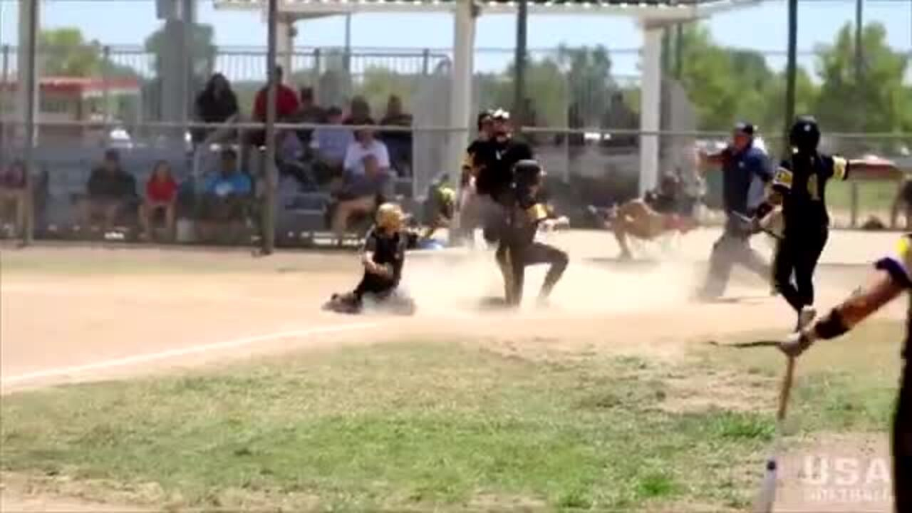 2018 USA Softball JO Cup - Day One recap