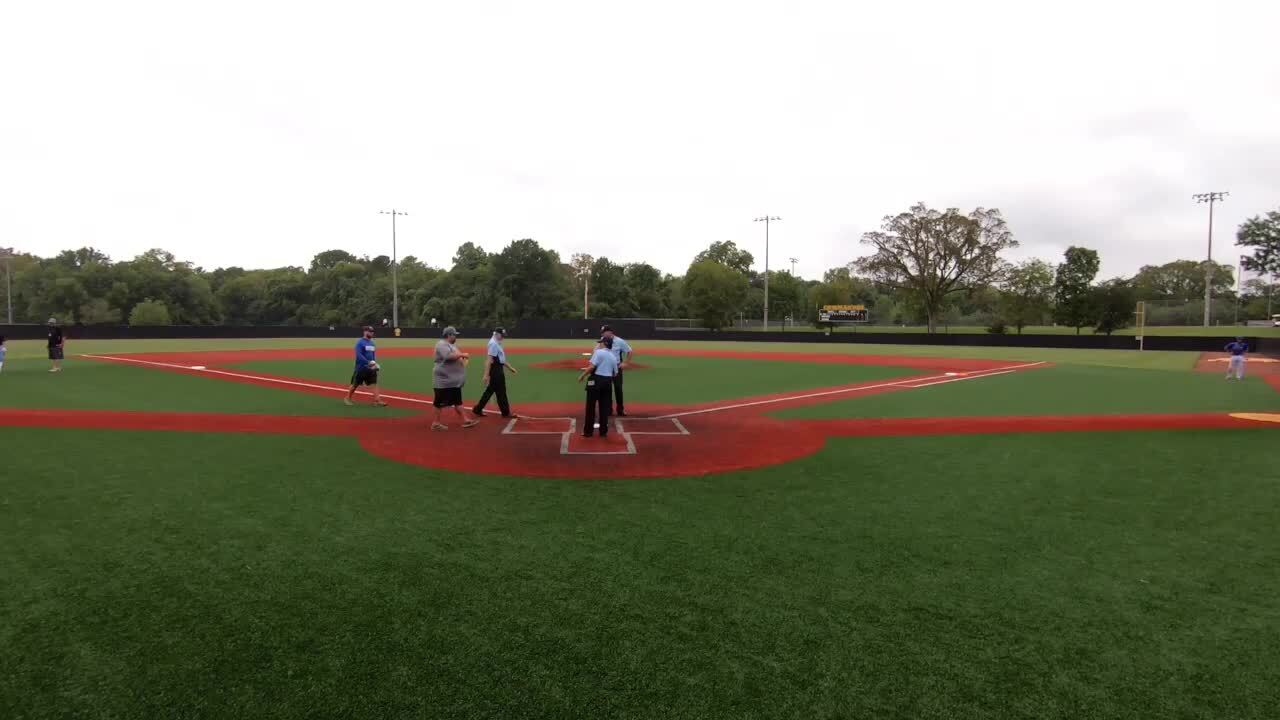 August 21 | Men's Supers | 12 pm Field 3 | Drip City vs MPT/Anarchy