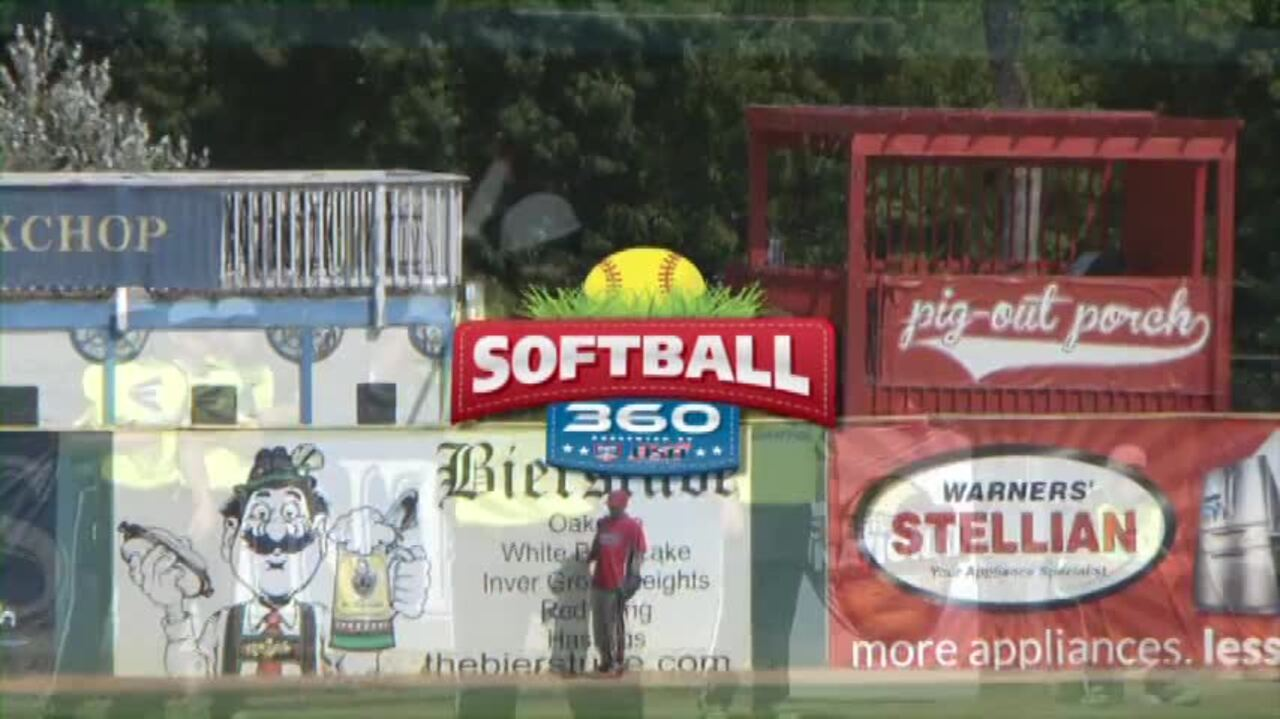Softball 360 Episode 4.VOB